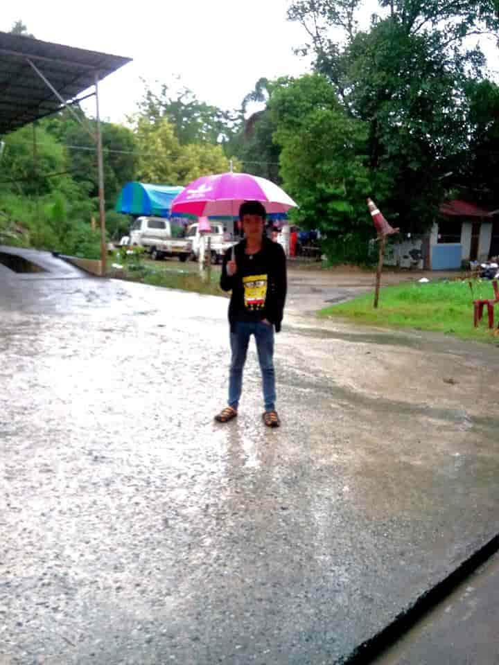 rainfight